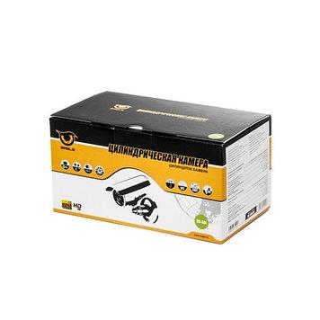 Камера HD-SDI цилиндрическая Eagle EGL-SBL330, Разрешение: 2 Mpi dpi, Тип объектива: фиксированный f= 3,6 мм,