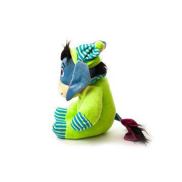 Мягкая игрушка DreamMakers Сонный Ушастик, Воспроизведение звуков: Да, (DUT0/М)