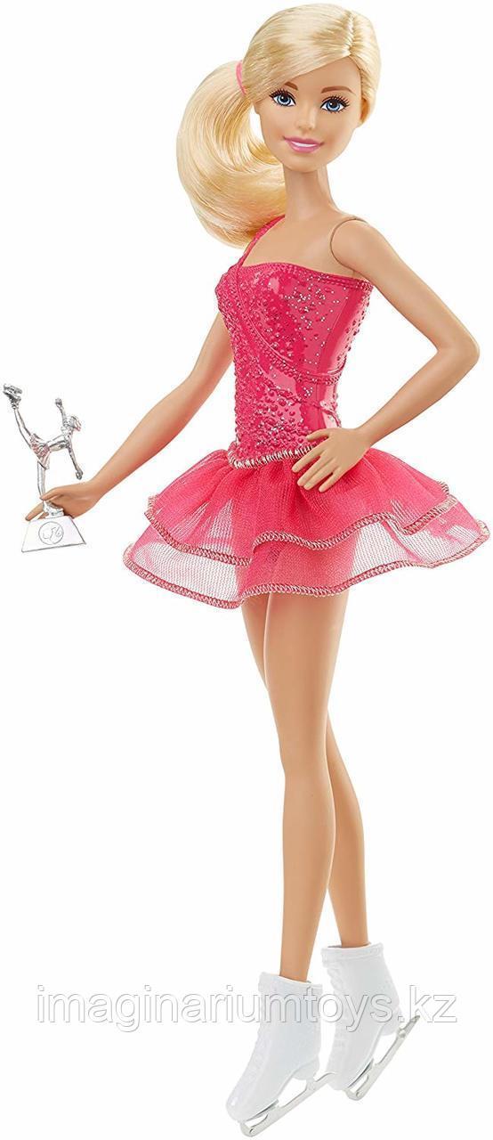 Кукла Барби Фигурное катание