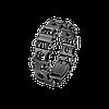 Мультитул браслет Leatherman Tread LT, Функционал: Для повседневного ношения, Кол-во функций: 29 в 1, Цвет: Чё, фото 5
