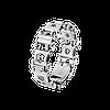 Мультитул браслет Leatherman Tread LT, Функционал: Для повседневного ношения, Кол-во функций: 29 в 1, Цвет: Се, фото 5