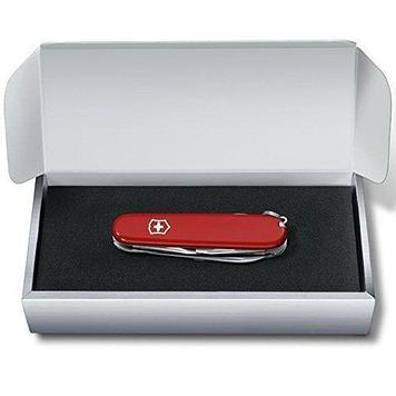 Коробка подарочная Victorinox 4.0289.1, Цвет: Серебристый