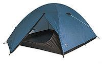 Палатка кемпинговая High Peak Kansas 3, Кол-во человек: 3, Входов/комнат: 1/1, Тамбуров: 1, Внутренняя палатка