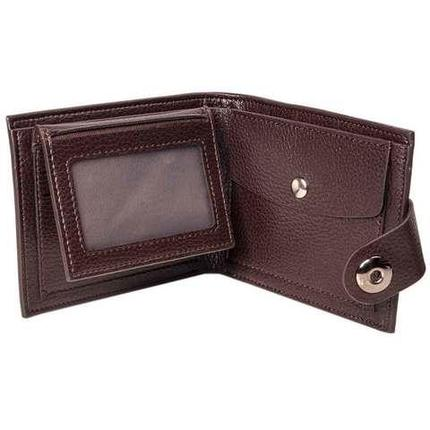 Бумажник двойного сложения мужской Baellery, фото 2