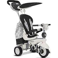 Детские велосипеды и каталки Smart Trike Smart Trike 5в1 Dazzle/Splash Black White