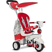 Детские велосипеды и каталки Smart Trike Smart Trike 5в1 Dazzle/Splash Red White