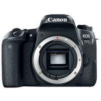 Фотоаппараты Canon Canon EOS 77D Body