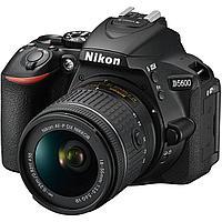Фотоаппараты Nikon Nikon D5600 Kit f/3.5-5.6G VR II