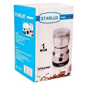 Кофемолка с ножевым измельчителем STARLUX SL-1306 [150 Вт]