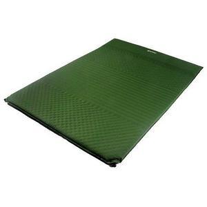 Коврик самонадувающийся двухместный Ghanodug FX8567 [188х130х5 см.]
