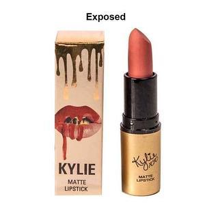 Губная матовая помада Kylie Matte Lipstick (Exposed)