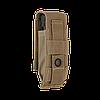 Мультитул полноразмерный Leatherman OHT, Функционал: Армейский, Кол-во функций: 16 в 1, Цвет: Чёрный, (OHTBBr), фото 4
