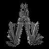 Мультитул полноразмерный Leatherman Super Tool 300 EDO, Кол-во функций: 19 в 1, Цвет: Чёрный, (ST300NEDOBl), фото 2