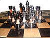 Шахматы ARMS D-27969217, Корпус: Дерево, Покрытие: Глянцевый лак, Высота фигур: От 5 до 9 см, фото 2