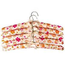 Набор мягких вешалок для одежды [5 шт], фото 2