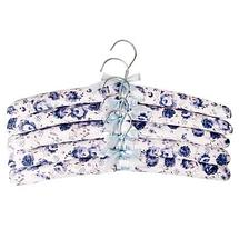 Набор мягких вешалок для одежды [5 шт], фото 3