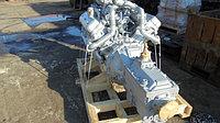 Двигатель (индивидуальной сборки) без коробки передач и сцеп, вал до 1 ремонта ЯМЗ 236НЕ2-1000019