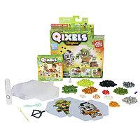 Набор для творчества QIXELS Атака троллей  (QIXELS Набор для творчества Атака троллей)