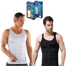 """Корректирующее бельё для мужчин """"Slim'N'Lift"""" (L), фото 3"""