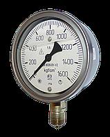 Манометры, вакуумметры, мановакуумметры ДМ8008-ВУ, ДВ8008-ВУ, ДА8008-ВУ