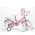 Велосипед Mars Trike С1201 темно-розовый