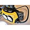 Фонарь электрический налобный Fenix HP25, Дальность луча: 153 м, Яркость: Дальний свет: 180 (турбо), 90 (ярко), фото 3