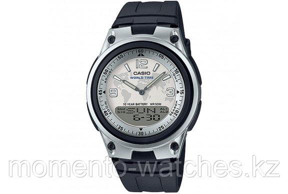 Мужские часы Casio AW-80-7A2VDF