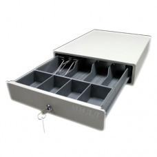 Денежный ящик«Малый»1.0/К0 (м.серый) (м.черный)