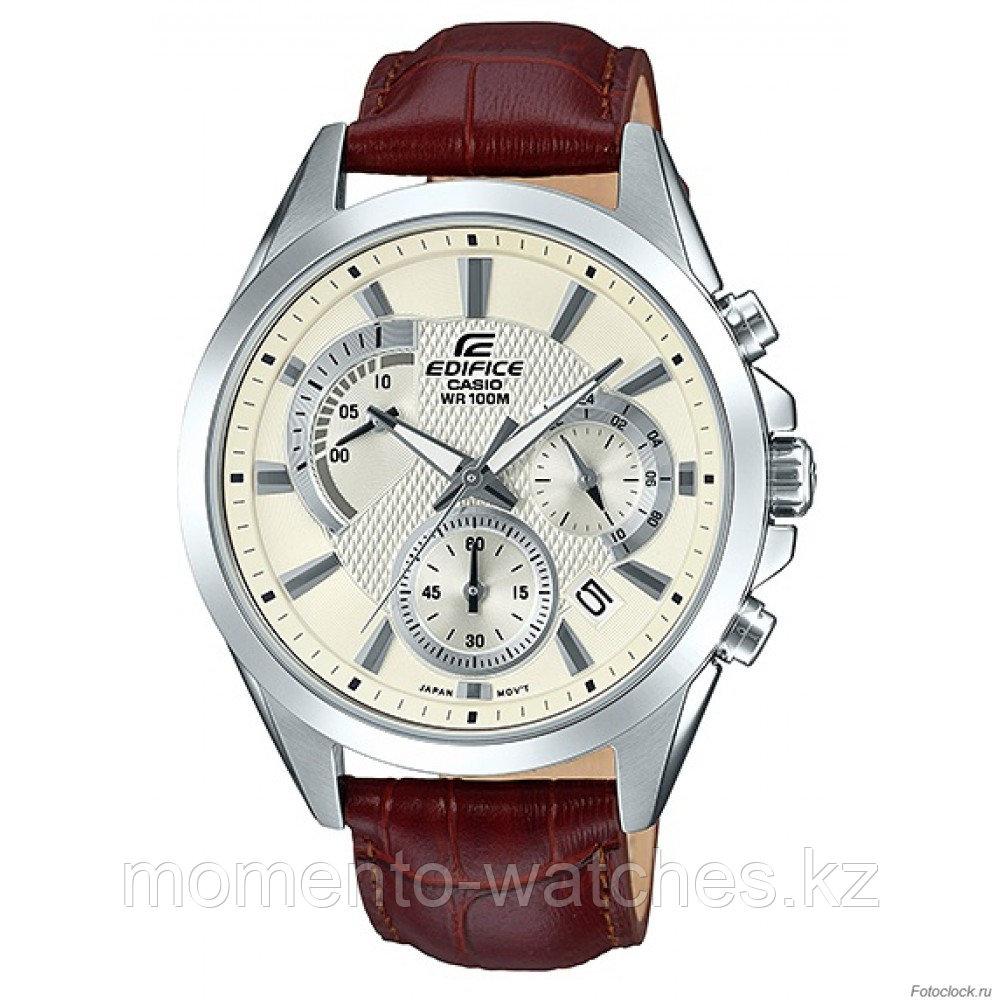 Мужские часы Casio EFV-580L-7AVUDF