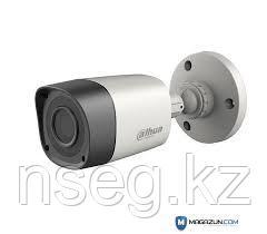 Dahua HAC-HFW1000RP-S3 1Мп уличная цилиндрическая HD-CVI камера с ИК-подсветкой до 20м.