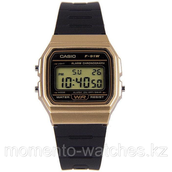 Часы Casio F-91WM-9ADF