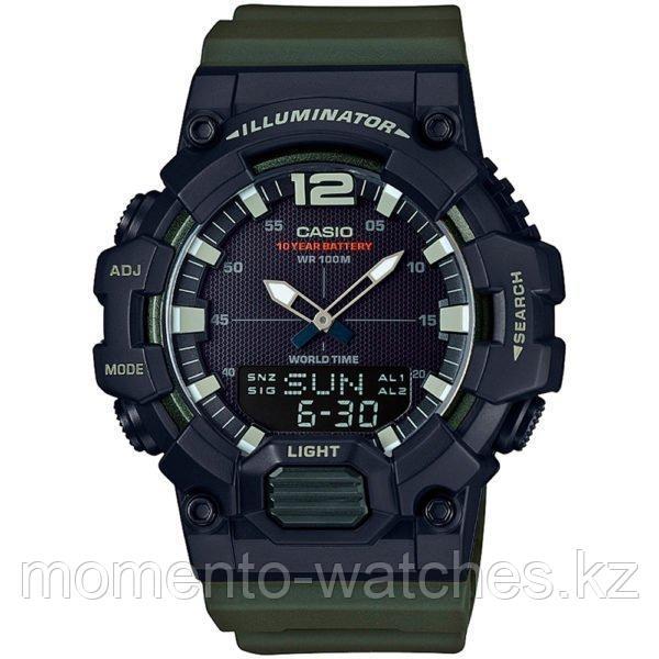Мужские часы Casio HDC-700-3AVDF