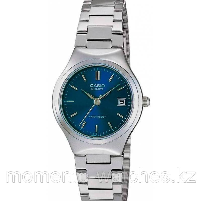 Женские часы Casio LTP-1170A-2ARDF