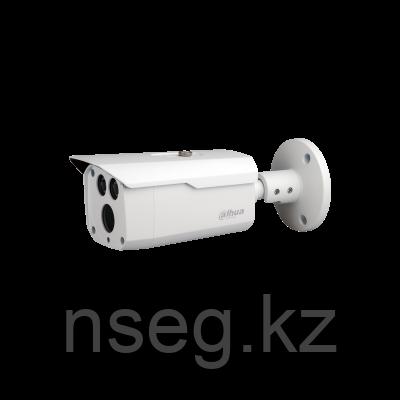 Dahua HAC-HFW1100BP 1Мп  цилиндрическая HD-CVI камера с ИК-подсветкой до 50м.