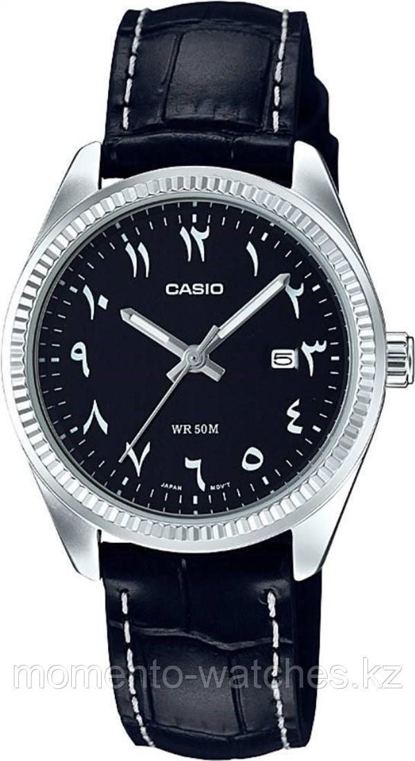 Женские часы Casio LTP-1302L-1B3VDF
