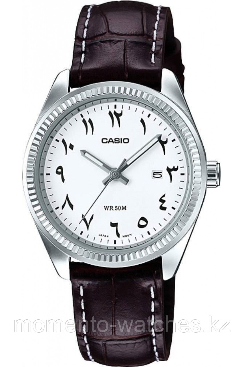 Женские часы Casio LTP-1302L-7B3VDF