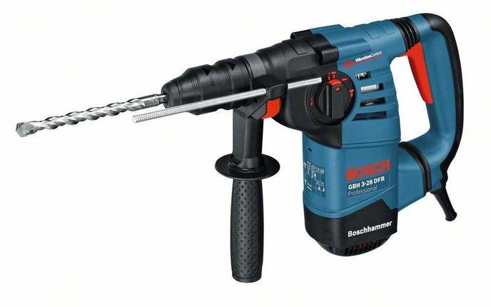 Перфоратор Bosch GBH 3-28 DFR Professional  (061124A000), фото 2