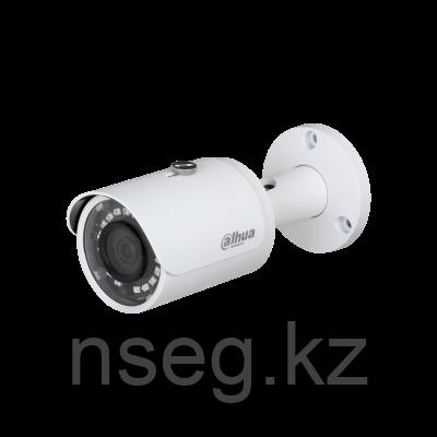 Dahua HAC-HFW2221SP 2Мп цилиндрическая HD-CVI камера с ИК-подсветкой до 30м.