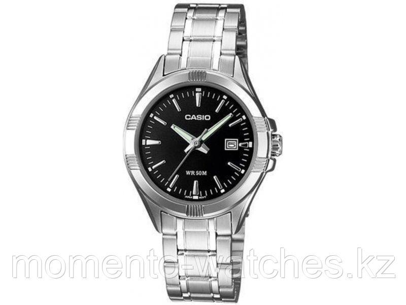 Женские часы Casio LTP-1308D-1AVDF