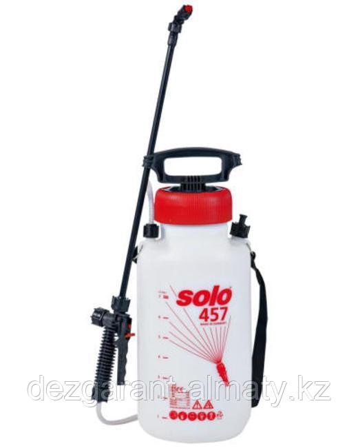 Опрыскиватель Solo 457 7л