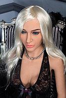 Секс-кукла от xHamster - xHamsterina Vittoria. Премиум-класс, Италия - Idoll, фото 1