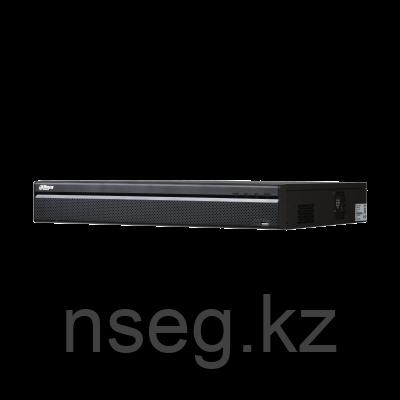 DAHUA NVR5464-4KS2 64х-канальный сетевой видеорегистратор, встроенный 4х-ядерный процессор