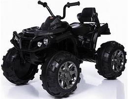 Квадроцикл Bugati на аккумуляторе, черный