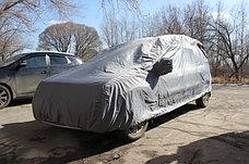 Чехол, тент на автомобиль