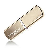 USB флешки Transcend Transcend TS32GJF820G золото