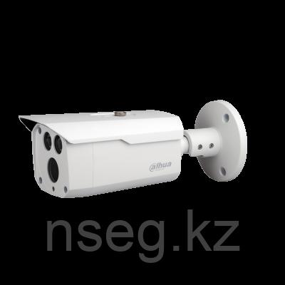 4Мп цилиндрическая HD-CVI камера с ИК-подсветкой до 80м. Dahua HAC-HFW2401DP