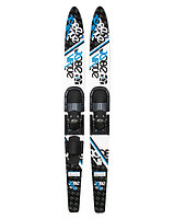 "Водные лыжи JOBE Мод. VIRTUE 59"" (150см) R 75444"