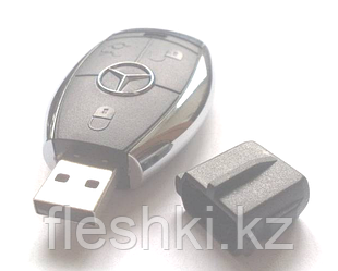 "Флешка ""Mercedes-Benz"" 16 gb"