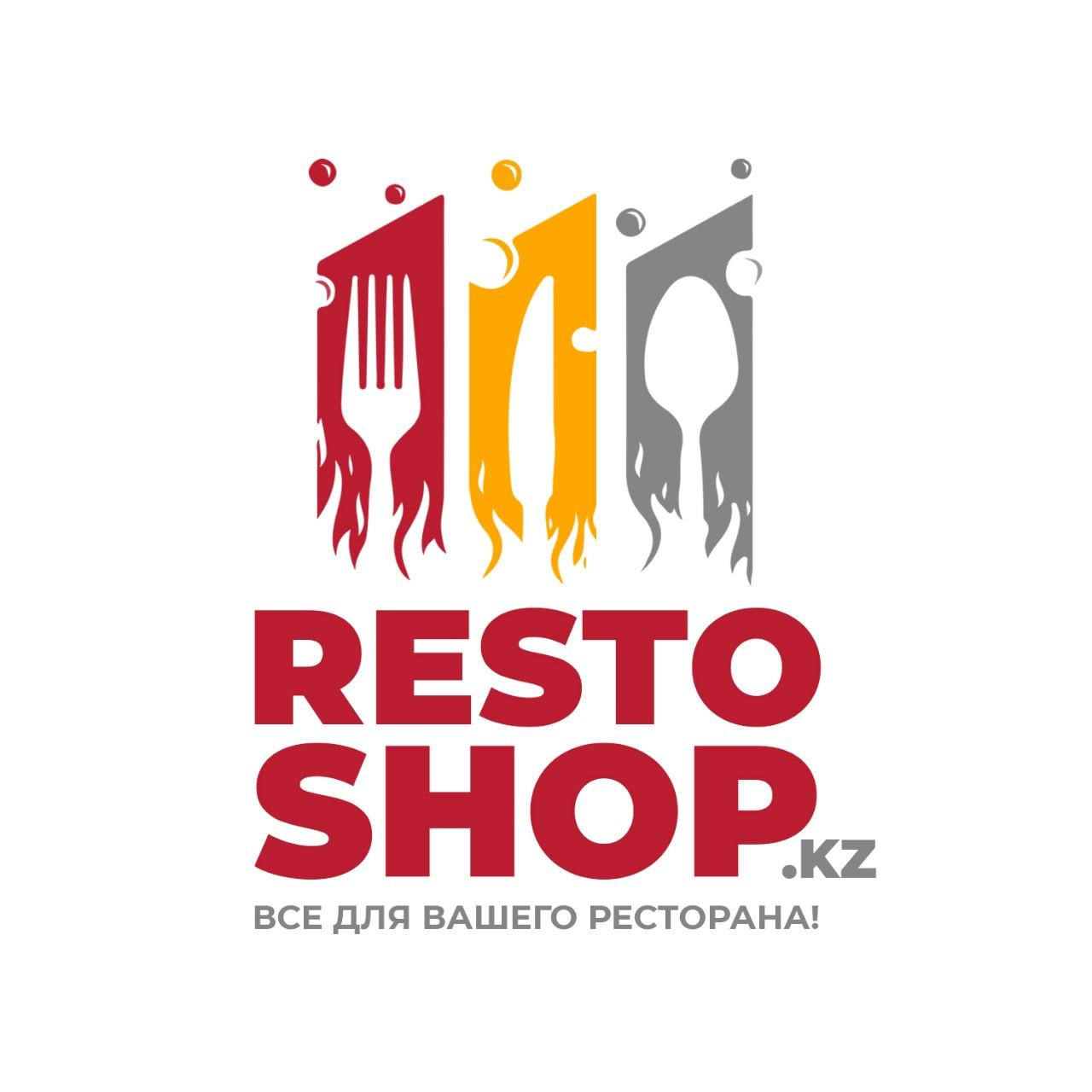 Стеллаж кухонный Luxstahl СР-1800x1800x400/4