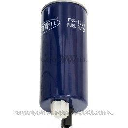 FG 1080 Фильтр топливный GoodWill